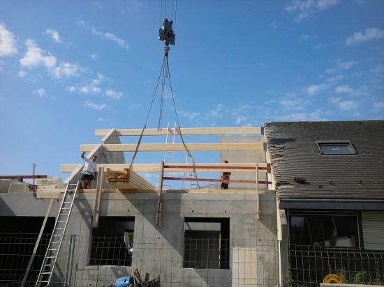 Bâtiment La Curiaz à Yenne