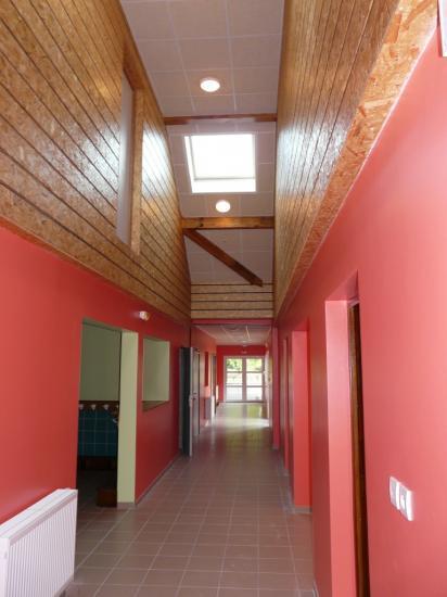 Ecole à Saint Jean De Chevelu (73)