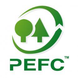 Lien vers Label PEFC